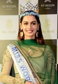 Miss World 2017Manushi Chhillar India