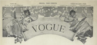 Header used for 1892-1906 issues