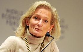 Zanny Minton Beddoes was appointed editor in 2015, first joining as an emerging markets correspondent in 1994.
