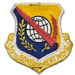 39th Bombardment Wing Patch
