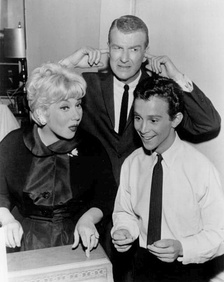 Grey with Don Porter and Ann Sothern on The Ann Sothern Show, 1960