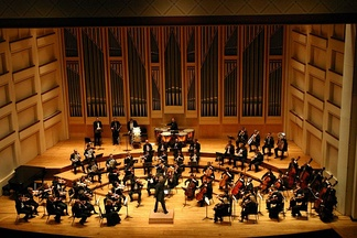 The Dublin Philharmonic Orchestra performs Tchaikovsky's Fourth Symphony