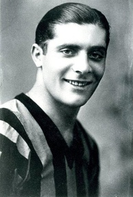 Giuseppe Meazza still holds the record for the most goals scored in a debut season in Serie A, with 31 goals in his first season (1929–30)