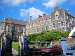 Institute of Education and Celtic Culture, Dingle, County Kerry, Ireland