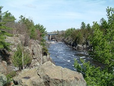 Saint Croix National Scenic Riverway