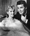 Garner and Connie Stevens (1958)