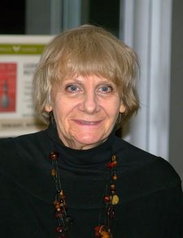 Людми́ла Стефа́новна Петруше́вская