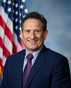 Andy Levin, official portrait, 116th Congress.jpg