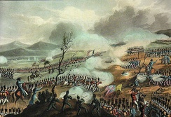 The Battle of Nivelle