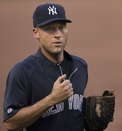 Derek Jeter announced that 2014 would be his final season just before the start of Spring training. 2014 would be a retirement season for Jeter as 2013 was for Mariano Rivera.
