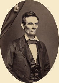 Lincoln O-14 by Roderick Cole, 1858.jpg