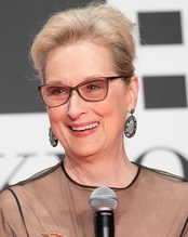 Meryl Streep, Outstanding Performance by a Female Actor in a Leading Role winner