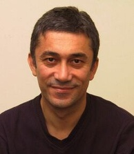 Nuri Bilge Ceylan, Turkish film director, photographer and screenwriter who won the 2014 Palme d'Or