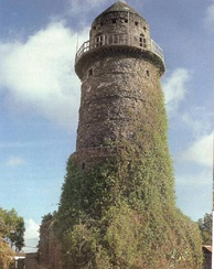 Almnara Tower Somalia