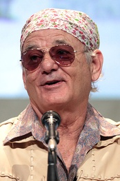 Bill Murray, Outstanding Supporting Actor in a Limited Series or Movie winner