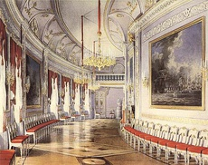 Chesma Gallery of the Gatchina Palace.jpg
