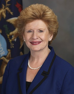 Stabenow during the 112th Congress
