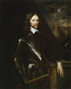Henry Ireton. Cromwell passed the command of Parliamentarian forces in Ireland to Ireton in 1650. He died of disease at the Siege of Limerick in 1651