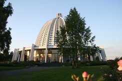 Bahá'í House of Worship, Langenhain, Germany