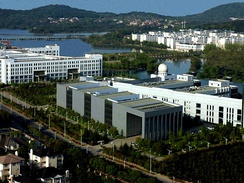 Wuhan National Laboratories for Opto-electronics (WNLO), Huazhong University of Science and Technology