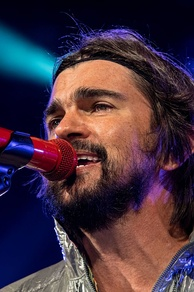 Grammy Award-winning Colombian singer, Juanes