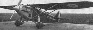 Late 491 left front L'Aerophile March 1933.jpg