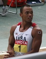 Bryan Clay is of African-American and Japanese descent.