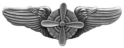 Flight Engineer Badge (enlisted)