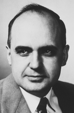 Maurice Hilleman's measles vaccine is estimated to prevent one million deaths per year.[147]