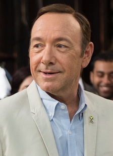 "Kevin Spacey portrayedFrancis ""Frank"" Underwood in seasons 1–5."