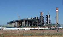 The coal for Matimba and Medupi power stations is extracted and processed by Grootegeluk mine.