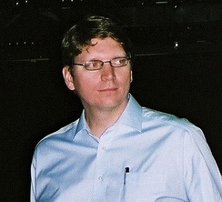 Niklas Zennström, co-founder of KaZaA and Skype