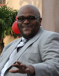 Ruben Studdard, season two winner