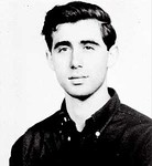 Andrew Goodman – Civil rights activist that was a victim in the murders of Chaney, Goodman, and Schwerner in 1964