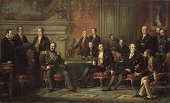 Treaty of Paris (1856)