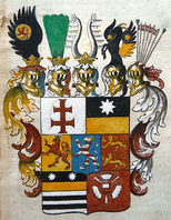 Coat of arms of Hesse-Darmstadt