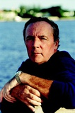 American author James Patterson (MA, 1970)