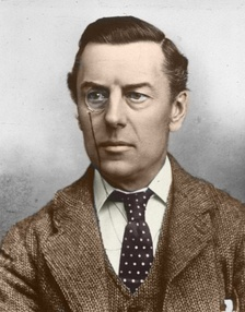 Joseph Chamberlain; Secretary of State for the Colonies, 1895–1903