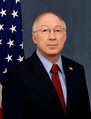 Ken Salazar,  served as the 50th United States Secretary of the Interior from 2009 to 2013, and previously served as a United States Senator from Colorado from 2005 to 2009. He and Mel Martinez (R-Florida) were the first Hispanic U.S. Senators since 1977.