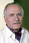 Laurence Olivier in 1973