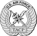 Tactical Air Control Party (TACP) Crest
