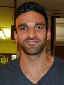 Davood Ghadami has portrayed Kush Kazemi since 2014.