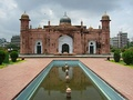 Lalbagh Fort, a Mughal architecture of Bangladesh