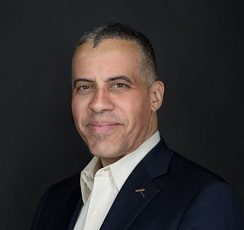 Business consultant and runner-up in the 2016 Libertarian Party Vice Presidential Primary Larry Sharpe ran on the Libertarian Party line