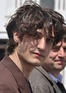 Louis Garrel Cannes 2010.jpg