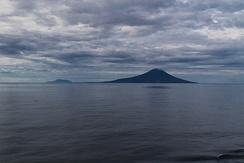 Матуа и соседний остров Расшуа