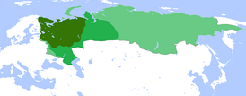 Expansion of the Russian state, 1500–1626