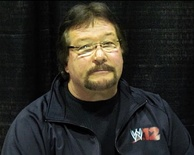 Ted DiBiase is a two-time winner of the category