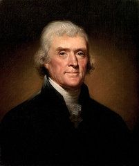 Vice PresidentThomas Jeffersonfrom Virginia(D-R)