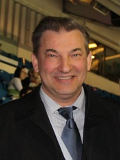 Vladislav Tretiak is one of two players (Alexander Ragulin being the other) to win ten World Championships.[51]